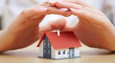 Αυξάνεται ο αριθμός των χρηστών της ηλεκτρονικής πλατφόρμας για την προστασία της πρώτης κατοικίας