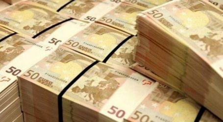 Πρωτογενές πλεόνασμα ύψους 381 εκατ. ευρώ στο εξάμηνο
