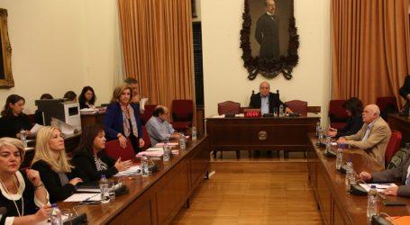 Το απόγευμα  η διάσκεψη των Προέδρων της Βουλής για την υπόθεση Novartis