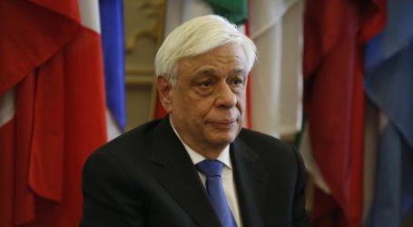 ΠτΔ: Oι Έλληνες υπερασπιζόμαστε τον άνθρωπο πέρα και έξω από τα σύνορά μας