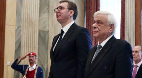 ΠτΔ: Η Ελλάδα θα υπερασπιστεί στο ακέραιο τα σύνορά της μαζί με διεθνή κοινότητα και ΕΕ