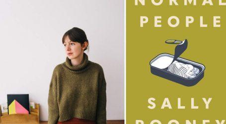 British Book Awards: Βραβείο Καλύτερου Βιβλίου της Χρονιάς το «Normal People» της Σάλι Ρούνεϊ