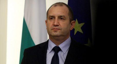 Ο πρόεδρος της Βουλγαρίας επισκέπτεται τη Ρωσία