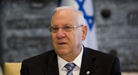 """Ισραήλ: Ο πρόεδρος Ρίβλιν ζητά τον σχηματισμό """"σταθερής κυβέρνησης"""""""