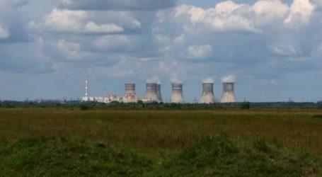 Ουκρανία: Πυρκαγιά σε πυρηνικό σταθμό στο Ρίβνε – Έχει αποφευχθεί ο κίνδυνος