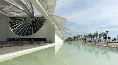 Tο Ρίο ντε Τζανέιρο πρώτη Παγκόσμια Πρωτεύουσα Αρχιτεκτονικής