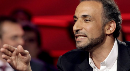 Γαλλία: Κατηγορίες για βιασμό εναντίον του Ελβετού ισλαμολόγου Ραμαντάν