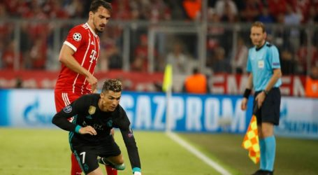 "Champions League | ""Βασιλικό"" διπλό στο Μόναχο"