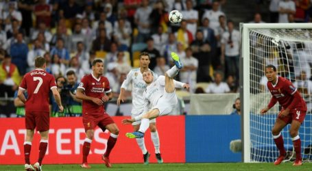 Πρωταθλήτρια Ευρώπης η Ρεάλ Μαδρίτης