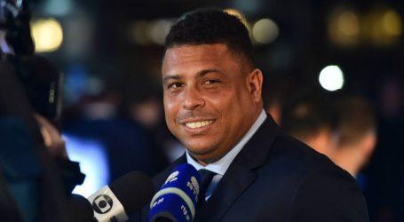 Ρονάλντο: Ήρθε η ώρα της Βραζιλίας