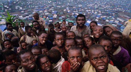 Ρουάντα: 5 πρόσφυγες σκοτώθηκαν και 20 τραυματίστηκαν στη διάρκεια διαμαρτυρίας για τον περιορισμό του συσσιτίου