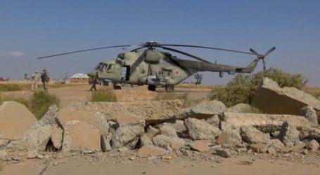 Η Ουάσιγκτον καταδικάζει τις αεροπορικές επιδρομές των συριακών δυνάμεων εναντίον αμάχων στη βορειοδυτική Συρία