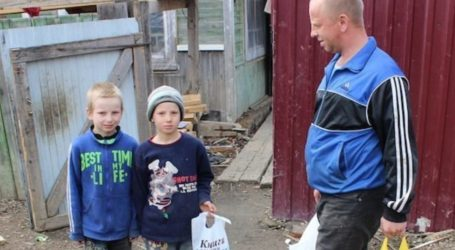 Ρωσία: Το 51% των οικογενειών με παιδιά βρίσκονται στα όρια της φτώχειας