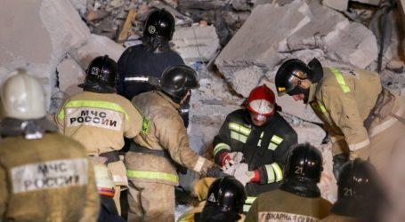 (UPD) Ρωσία: Στους 39 οι νεκροί από την κατάρρευσης της πολυκατοικίας στα Ουράλια