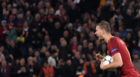 Champions League | Στους «4» με τεράστια ανατροπή η Ρόμα- Επική Λίβερπουλ