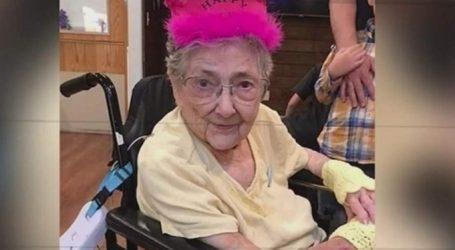 ΗΠΑ: Γυναίκα έζησε έως τα 99 με τα όργανά της σε λάθος θέσεις
