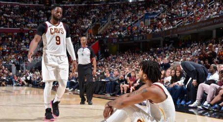 NBA: Επέστρεψε στο Κλίβελαντ ο Ρόουζ