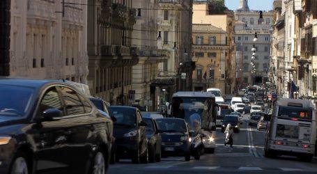 Ιταλία: 4ήμερη απαγόρευση κυκλοφορίας στα ντιζελοκίνητα ΙΧ επέβαλε ο δήμος Ρώμης