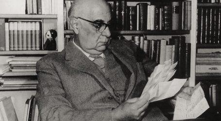 Το Αρχείο της ΕΡΤ τιμά τη μνήμη του Γιώργου Σεφέρη