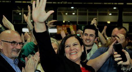 Ιρλανδία: Δεύτερο κόμμα στην Κάτω Βουλή το Σιν Φέιν