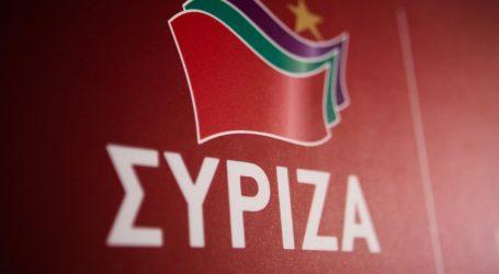ΣΥΡΙΖΑ: Έκθετη η ΝΟ.Δ.Ε. της ΝΔ μετά την καταδίκη του πρώην πρόεδρου του ΟΑΣΘ