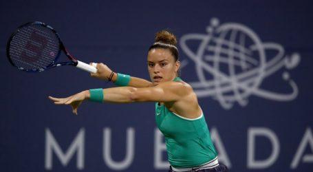Απόψε η Σάκκαρη με Πενγκ στον 2ο γύρο του US Open