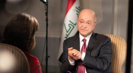 Σε πολιτικό αδιέξοδο το Ιράκ: Ο πρόεδρος υπόσχεται εκλογές, ο πρωθυπουργός είναι έτοιμος να παραιτηθεί