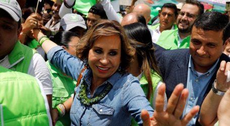 Γουατεμάλα: Επιβεβαιώθηκε το αποτέλεσμα του πρώτου γύρου στις προεδρικές εκλογές