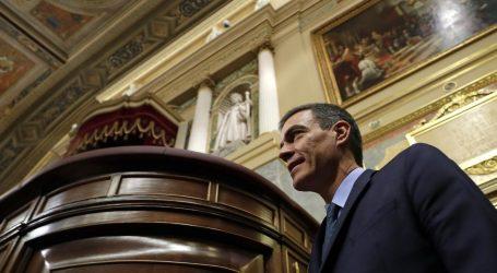 Ισπανία: Κάλεσμα Σάντσεθ σε «όλα τα κόμματα», πλην Vox, να εργαστούν για να αρθεί το πολιτικό αδιέξοδο