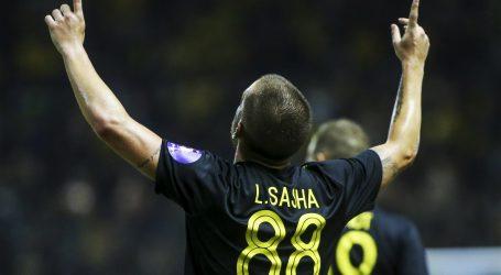 Σάσα: Αξίζαμε τη νίκη με την ΑΕΚ – Να νιώσει η Λαμία την πίεση της έδρας μας (vid)