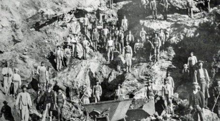 Η αιματηρή απεργία – Σέριφος, 21 Αυγούστου 1916