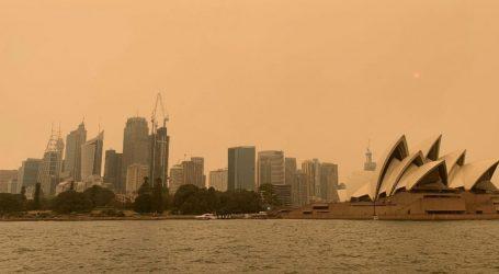 Αυστραλία: Επείγουσα κατάσταση για τη δημόσια υγεία στο Σίδνεϊ λόγω των τοξικών καπνών