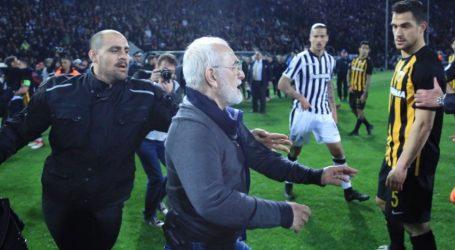 Ελληνικό ποδόσφαιρο | Οίκος ανοχής ή… ρώσικο γουέστερν- Βασιλειάδης: Αναβολή μέχρι να υπάρξει… νέο πλαίσιο