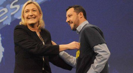 Παρά τις νίκες Λεπέν, Σαλβίνι, Φάρατζ η επέλαση των ευρωσκεπτικιστών αποτράπηκε