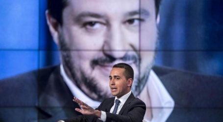 Κίνημα 5 Αστέρων: Aναξιόπιστος ο Σαλβίνι, αποκλείουμε κάθε προοπτική ανασύστασης της κυβερνητικής συμμαχίας