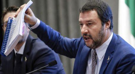 Ο Σαλβίνι θέλει να αλλάξει η αγροτική πολιτική της ΕΕ