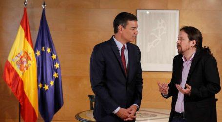 Η Ισπανία προς νέες εκλογές – Το Podemos θα στηρίξει τον Σάντσεθ για την πρωθυπουργία, μόνο αν μετέχει στην κυβέρνησή του
