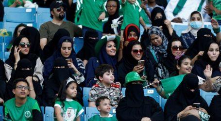 Σαουδική Αραβία: Και γυναίκες θα παρακολουθούν πλέον ποδοσφαιρικούς αγώνες