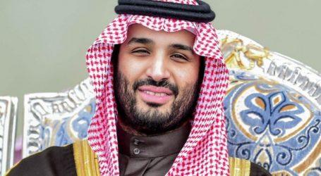 Στον Λευκό Οίκο ο διάδοχος πρίγκιπας της Σαουδικής Αραβίας