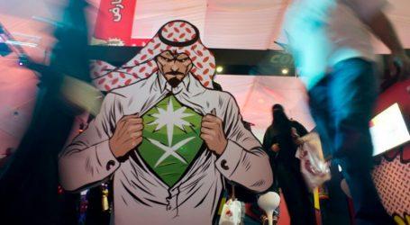 Ανοίγει στη Σαουδική Αραβία ο πρώτος κινηματογράφος