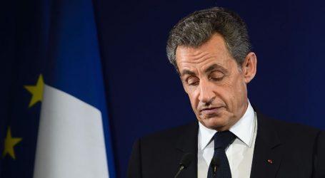 Γαλλία: Υπό κράτηση ο Σαρκοζί