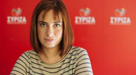Σβίγκου: Εξοργιστική η κάλυψη του Μητσοτάκη στον Νίκο Γεωργιάδη