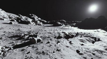 Η νέα εκτίμηση για την ηλικία της Σελήνης