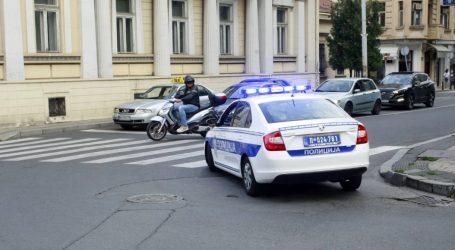Σερβία: Μετανάστης δολοφονήθηκε στο κέντρο του Βελιγραδίου