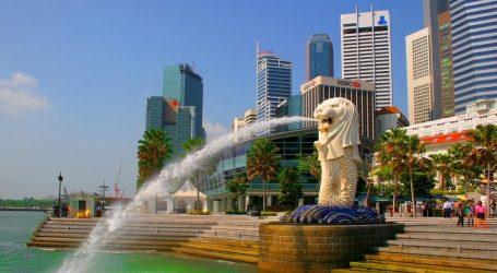 Σιγκαπούρη: Ετήσια αύξηση 0,1% κατέγραψε το ΑΕΠ
