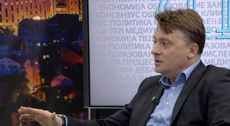 Σιλέγκοφ: Ο Μέγας Αλέξανδρος δεν ήταν ποτέ κομμάτι της κανονικής ιστορίας μας