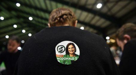 Εκλογική νίκη αλλαγής από το Σιν Φέιν στην Ιρλανδία