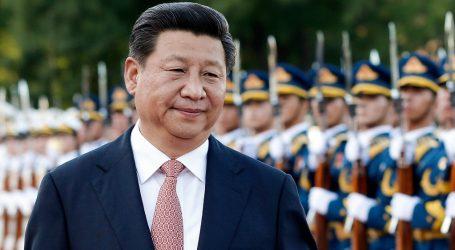 """Κίνα: Ο Σι Τζινπίνγκ υποσχέθηκε μια """"νέα φάση ανοίγματος"""" της οικονομίας"""