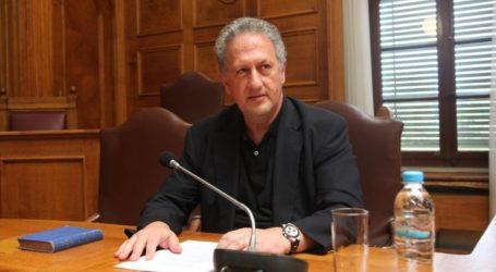 Σκανδαλίδης: Το στοίχημα των εκλογών για το ΚΙΝΑΛ να εκφράσει τον προοδευτικό χώρο συνολικά