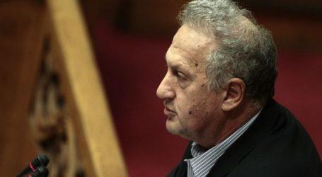 Σκανδαλίδης: ΝΔ και ΣΥΡΙΖΑ έχουν ίδια οικονομική πολιτική, χωρίς αναπτυξιακό σχέδιο
